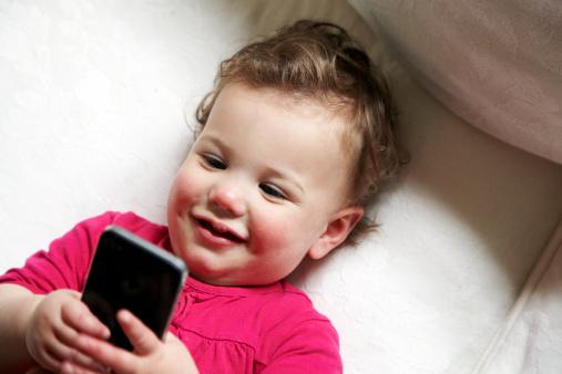 كيف أمنع طفلي من اللعب على الآيفون والآيباد؟ - قسماوي نت — مصداقية ...